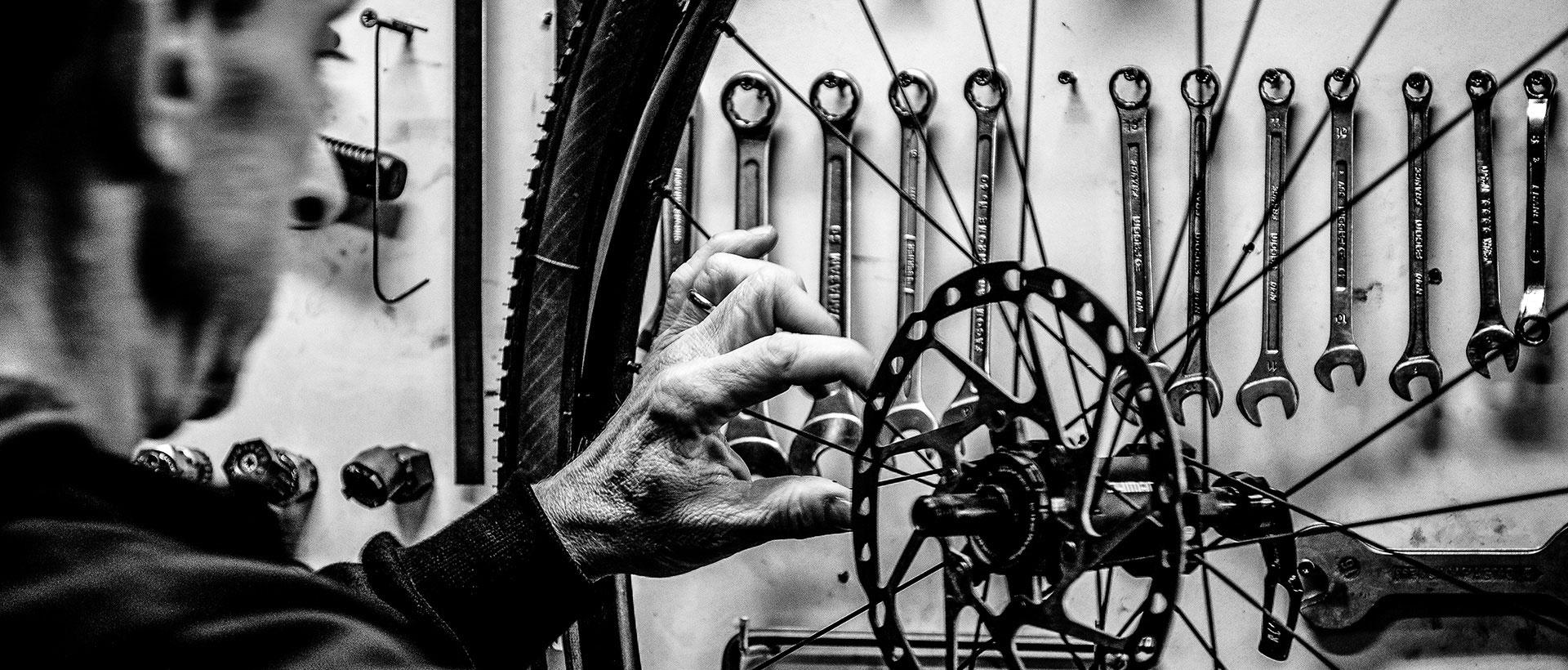 Brival Corrèze Spécialiste vélos près de Brive la gaillarde