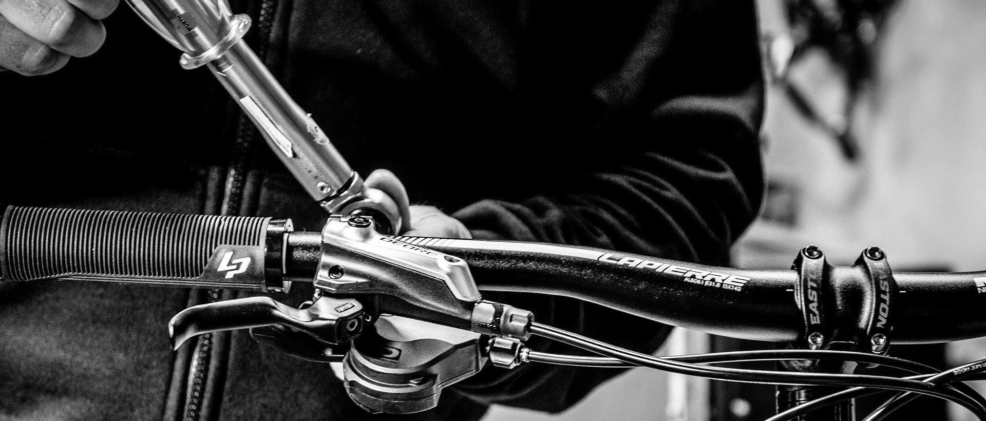 Brival Cycles réparation vélos Corrèze