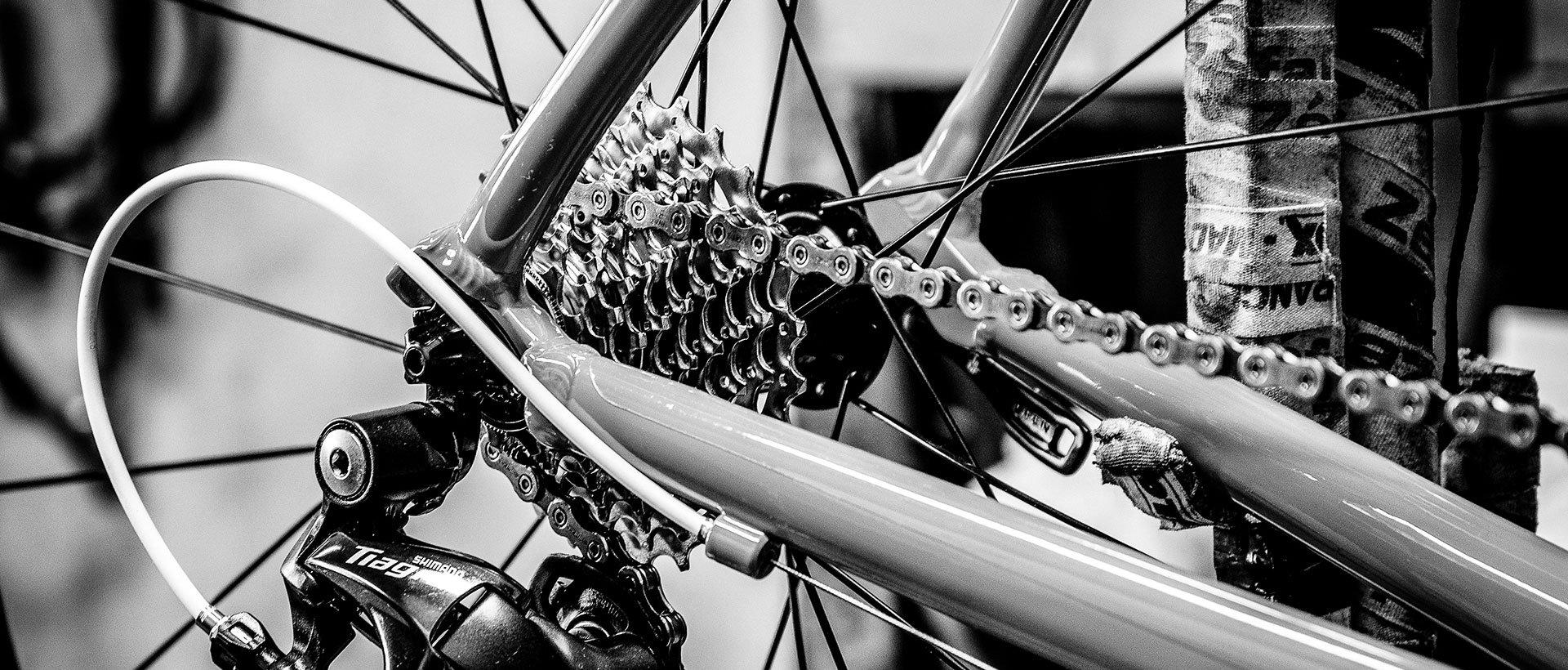 Spécialiste cycles en Nouvelle Aquitaine