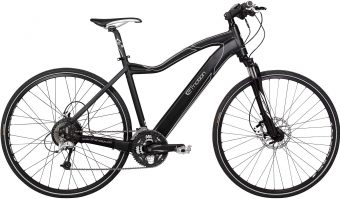 VeloBrival > velo electrique bh evo 2016 promotion