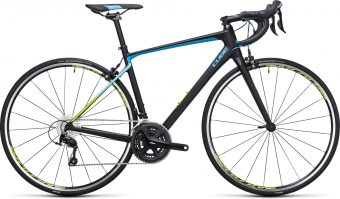 velo cube axial wls gtc pro carbon 2017 - Velobrival
