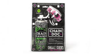 kit nettoyage chaine muc off - Velobrival