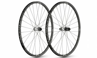 Paire de Roues DT Swiss M 1700 Spline Two - Velobrival