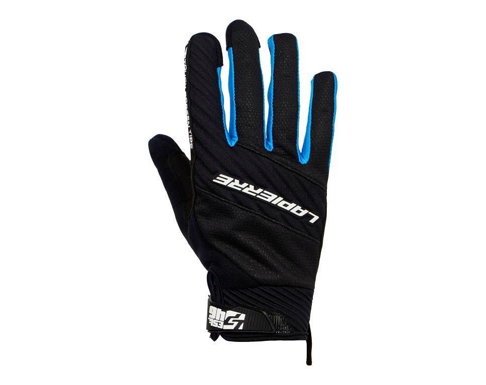 gants long hiver lapierre 2015 - Velobrival