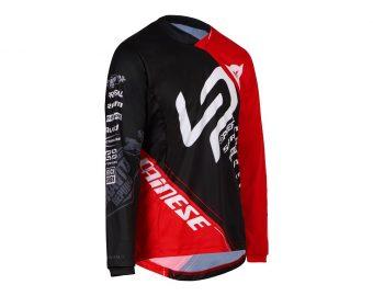 maillot vtt dh lapierre 2015 - Velobrival