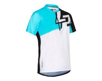 maillot vtt lapierre femme 2015 - Velobrival