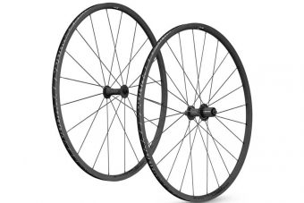 roues velo route dt swiss pr 1400 dicut oxic - Velobrival