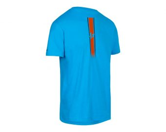 t-shirt lapierre bleu 2016 - Velobrival