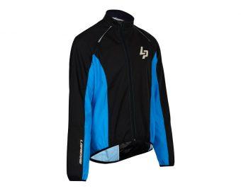 veste coupe vent lapierre blue 2016 - Velobrival