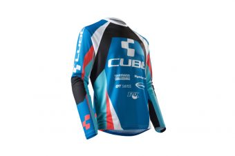 action team jersey s cube - Velobrival