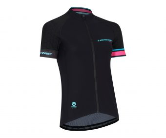 maillot route ultimate candy femme lapierre 2017 - Velobrival