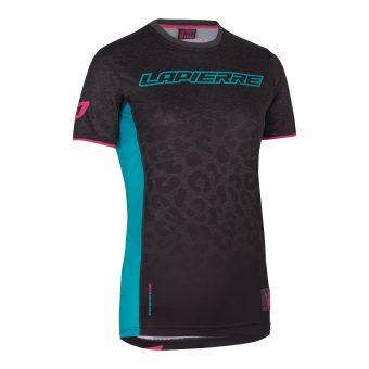 maillot supreme lapierre leopard - Velobrival
