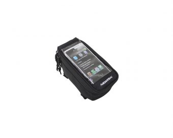 sacoche newton portable iphone p2r - Velobrival