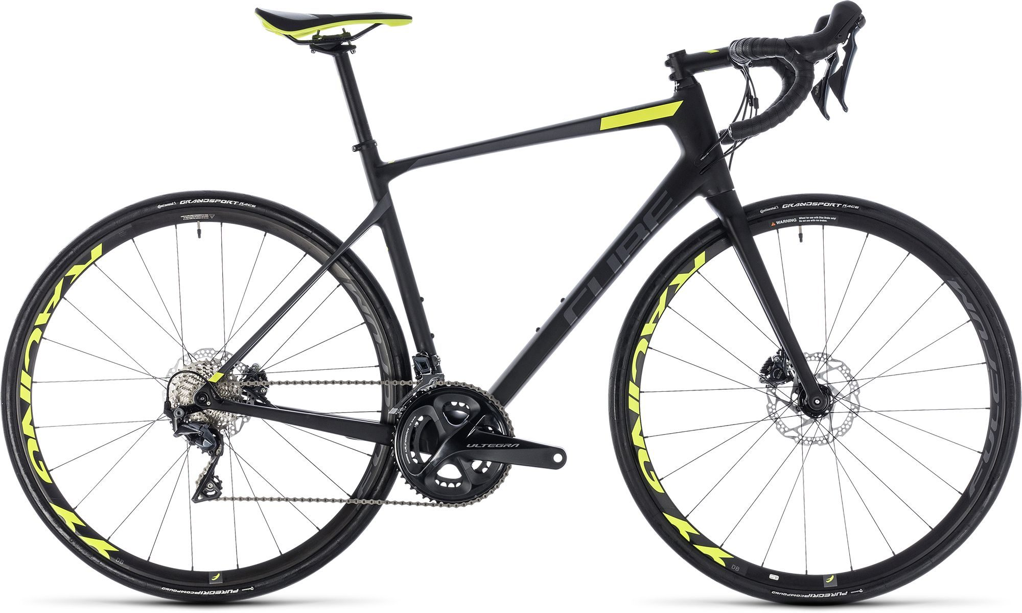velo cube attain gtc slt disc - Velobrival