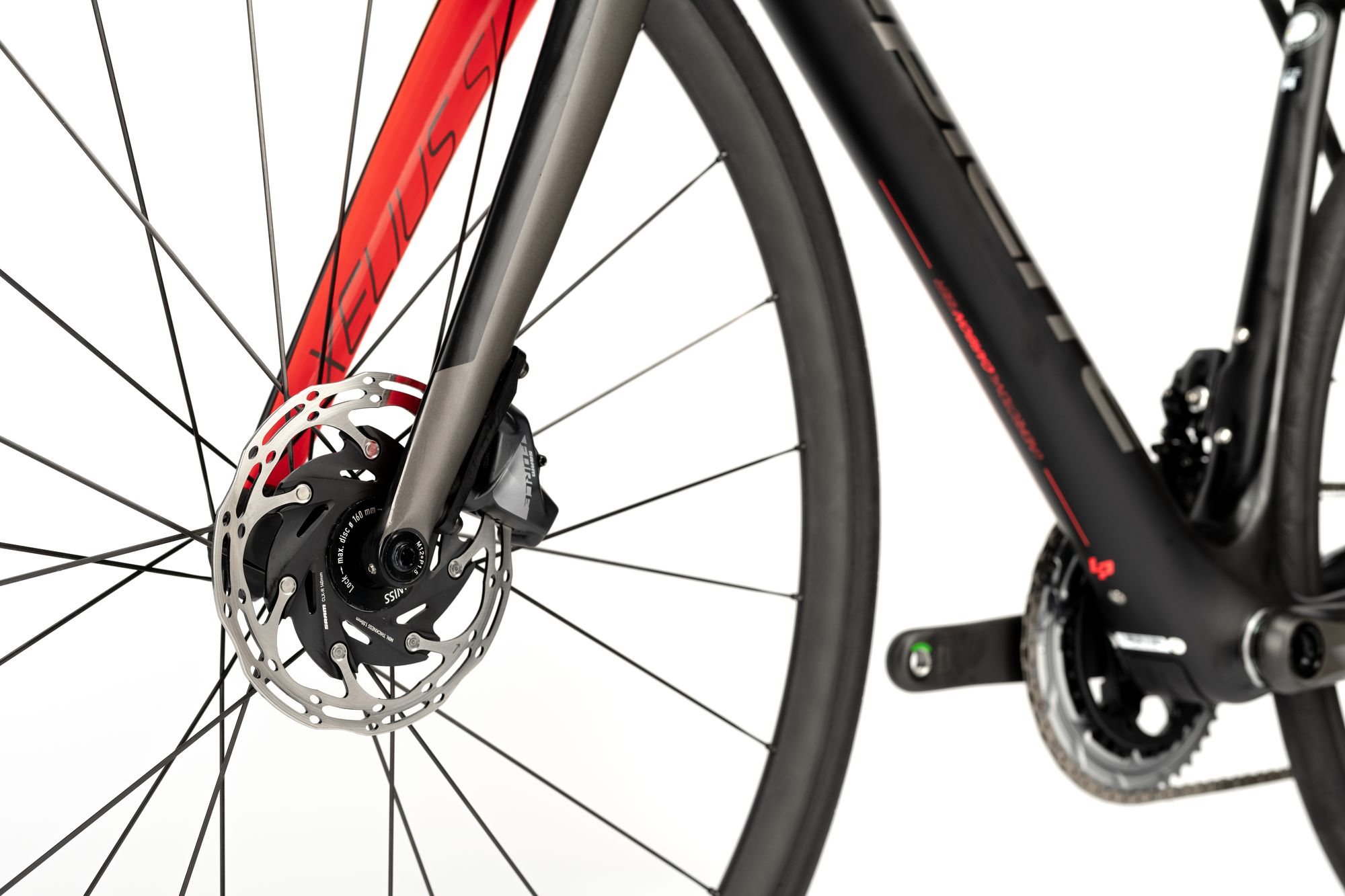 5799ed0c31d Lapierre XELIUS SL 700 DISC FORCE AXS - 2019. 4699,00 €. vélos Lapierre. Le  ...