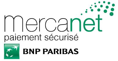 Velobrival - paiement sécurisé avec Mercanet BNP Paribas